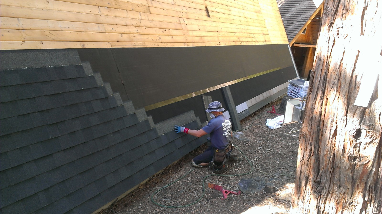 For Roofing Contractor Turn To Sutton Roofing Co
